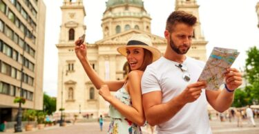 tourist destinations in the world