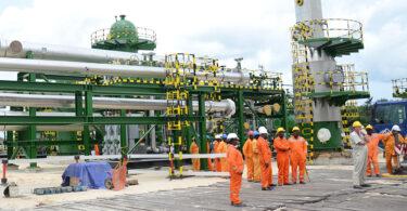NNPC Salary Structure