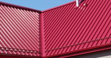 Types of roofing sheets in Nigeria