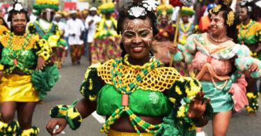 most popular festivals in Nigeria