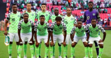 how to become a footballer in nigeria