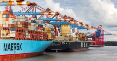 all major sea ports in nigeria and locations