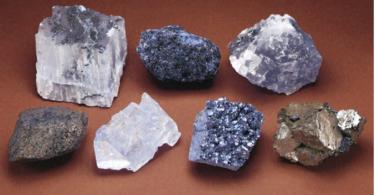major mineral resources in nigeria