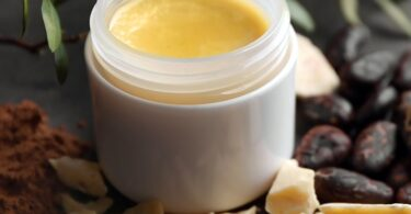 how to make organic lightening cream in nigeria