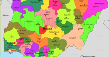 richest local governments areas in nigeria